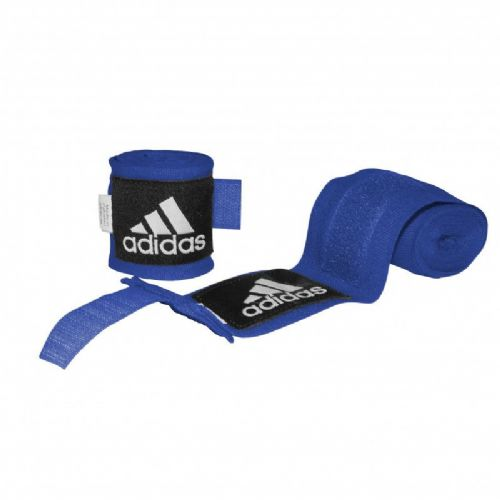 Adidas Boxing Hand Wraps - Blue